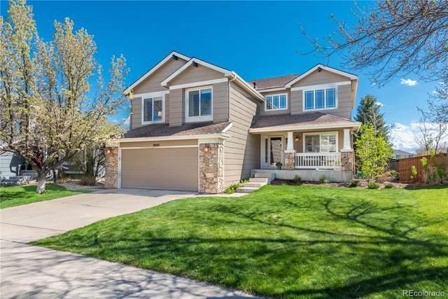 9060 Sanderling Way, Littleton, CO 80126 (#8249126) :: Mile High Luxury Real Estate