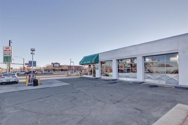 100 Lincoln Street, Pueblo, CO 81004 (MLS #8249160) :: 8z Real Estate