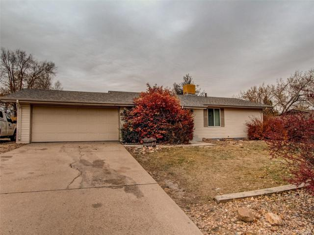 3445 W 132nd Place, Broomfield, CO 80020 (#8249590) :: The Peak Properties Group