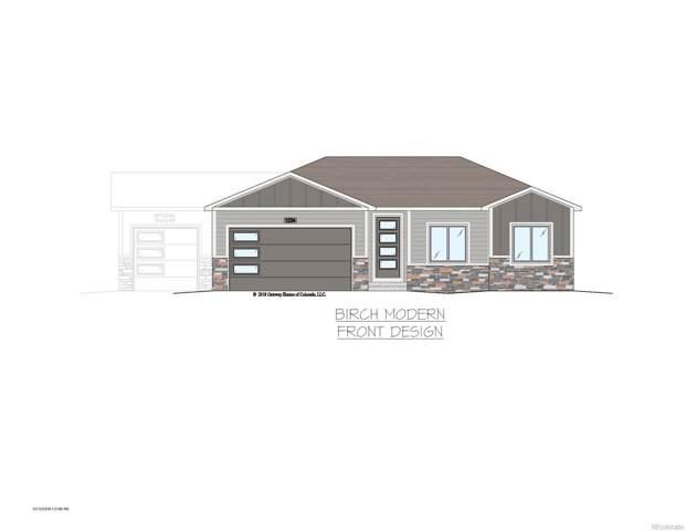 6825 Cattails Drive, Wellington, CO 80549 (MLS #8250518) :: 8z Real Estate