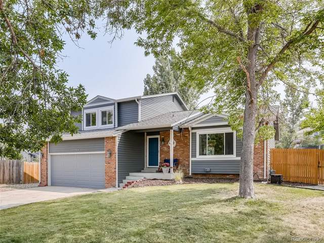 19944 E Flora Place, Aurora, CO 80013 (#8251089) :: The Margolis Team