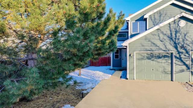 1067 Tierra Lane A6, Fort Collins, CO 80521 (#8251140) :: The HomeSmiths Team - Keller Williams