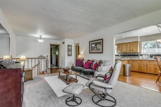 6978 S Yukon Court, Littleton, CO 80128 (#8251167) :: The City and Mountains Group
