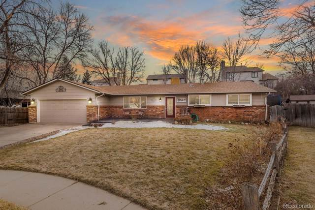 11542 W 67th Way, Arvada, CO 80004 (MLS #8252005) :: 8z Real Estate