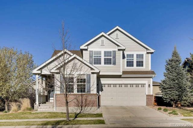 9975 Sedalia Street, Commerce City, CO 80022 (#8252078) :: The Peak Properties Group