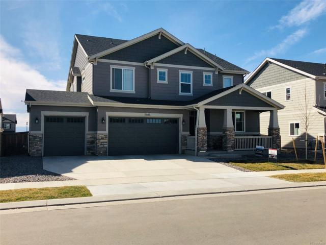 11681 Ouray Court, Commerce City, CO 80022 (#8252084) :: The Heyl Group at Keller Williams