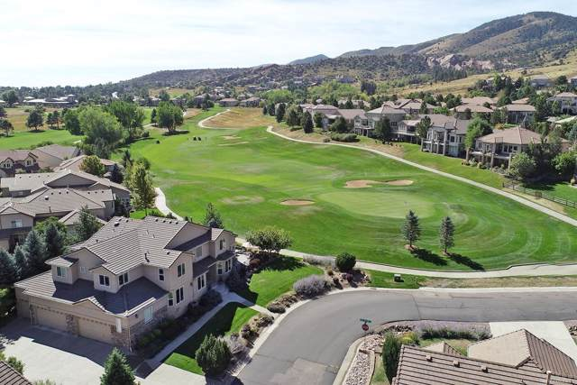5262 Oak Hollow Drive, Morrison, CO 80465 (#8252113) :: Berkshire Hathaway Elevated Living Real Estate