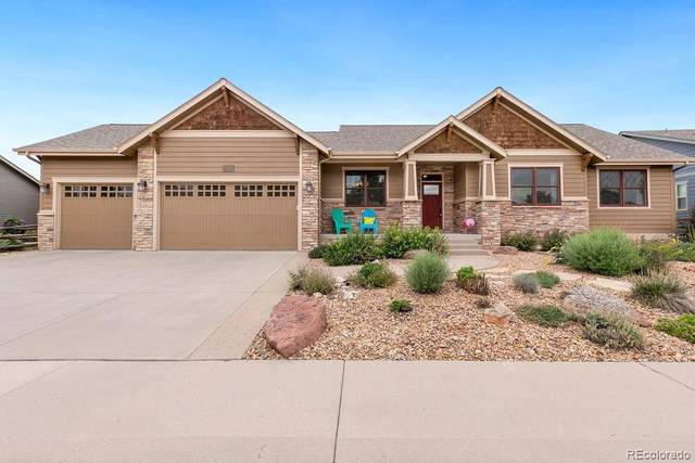 976 Frisian Drive, Fort Collins, CO 80524 (MLS #8252236) :: Keller Williams Realty