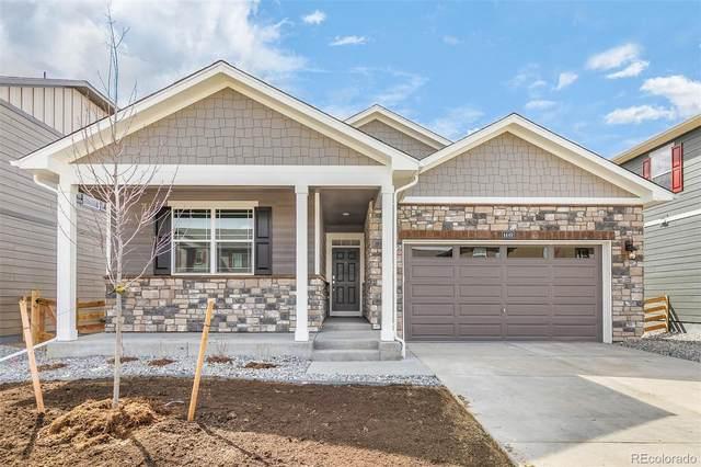 1238 Vantage Parkway, Berthoud, CO 80513 (MLS #8252259) :: 8z Real Estate