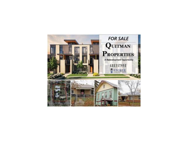 1330 Quitman Street, Denver, CO 80204 (MLS #8252426) :: 8z Real Estate