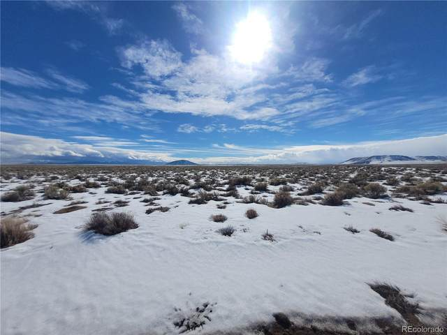 * Gallup Trail, San Luis, CO 81152 (MLS #8252497) :: 8z Real Estate