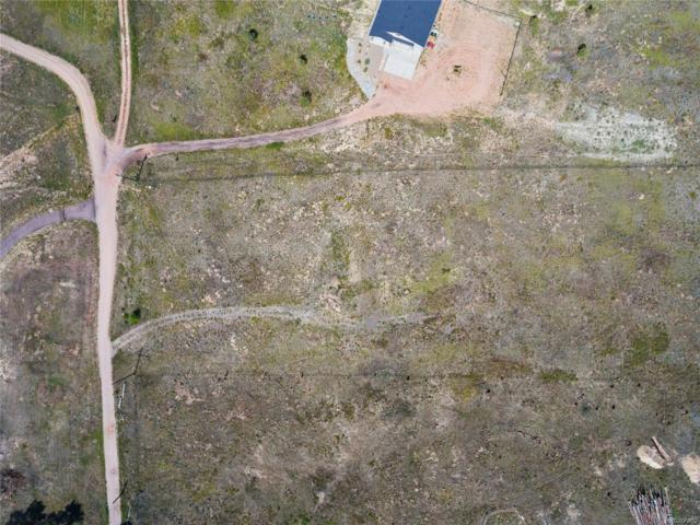 6720 Jicarilla Drive, Colorado Springs, CO 80908 (#8252630) :: 5281 Exclusive Homes Realty