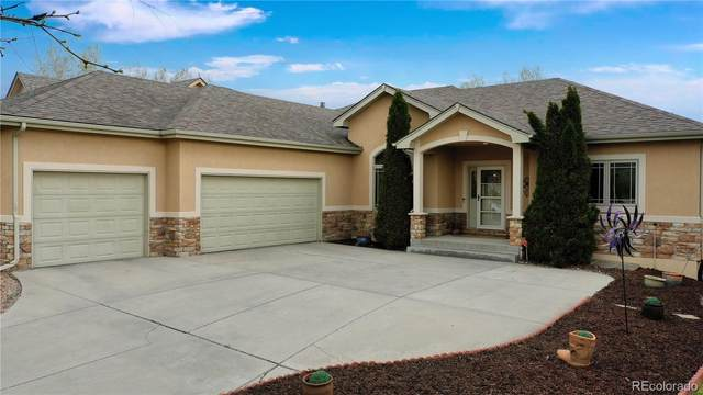 1560 Seven Lakes Drive, Loveland, CO 80538 (#8252730) :: Mile High Luxury Real Estate