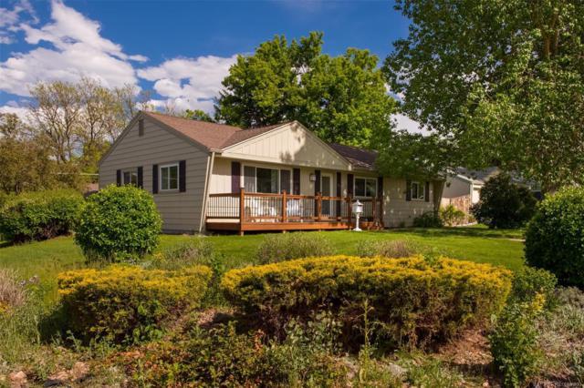 3300 S Grape Street, Denver, CO 80222 (#8252783) :: Colorado Home Finder Realty