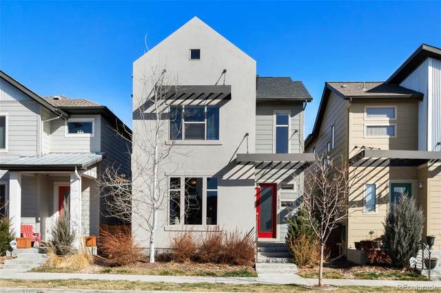 1825 W 67th Place, Denver, CO 80221 (MLS #8252874) :: 8z Real Estate