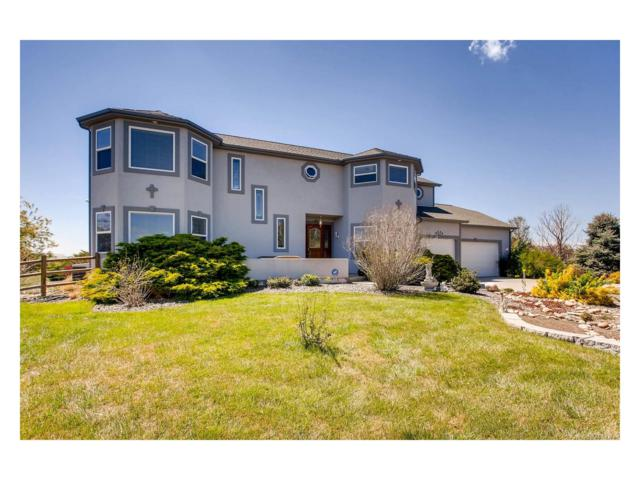 8856 Longs Peak Circle, Windsor, CO 80550 (MLS #8252979) :: 8z Real Estate