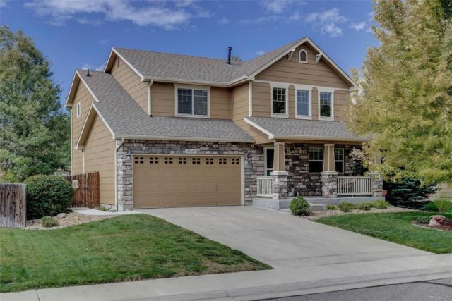 14667 Vine Street, Thornton, CO 80602 (MLS #8253276) :: Kittle Real Estate