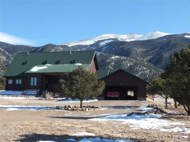 106 Indian Hill Road, Mosca, CO 81146 (MLS #8253682) :: 8z Real Estate