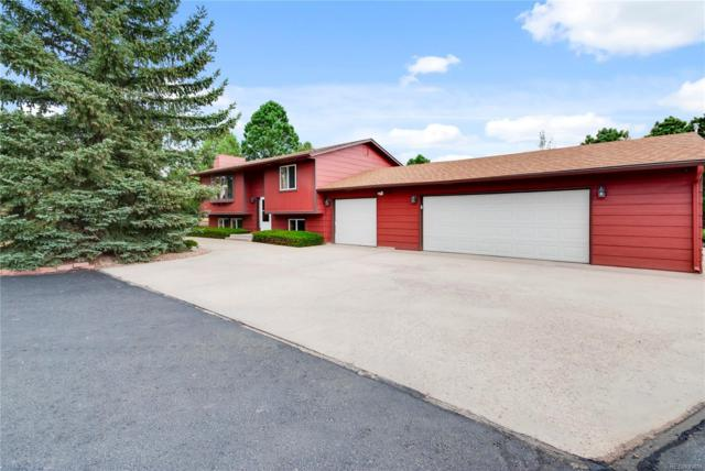 1611 Buttercup Road, Elizabeth, CO 80107 (#8253940) :: The Heyl Group at Keller Williams