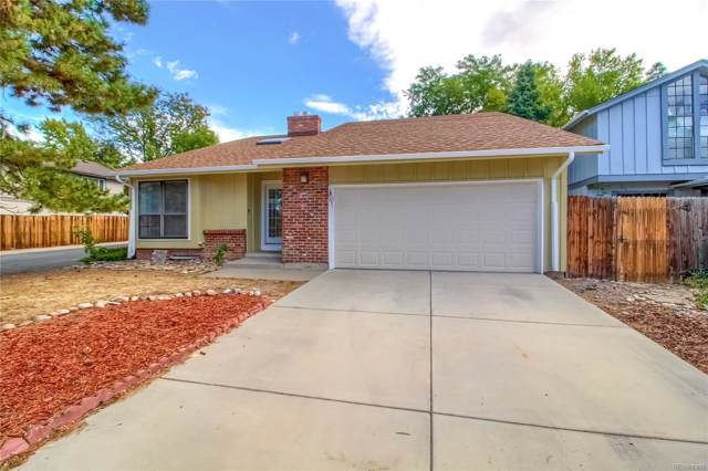 12175 E Amherst Circle, Aurora, CO 80014 (MLS #8254479) :: 8z Real Estate