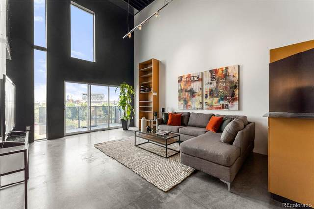 3457 Ringsby Court #309, Denver, CO 80216 (MLS #8254864) :: Bliss Realty Group