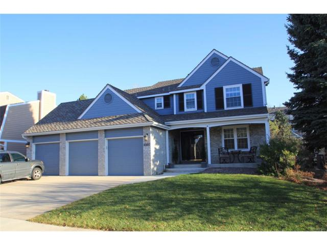 8992 Jimson Weed Way, Highlands Ranch, CO 80126 (#8254897) :: The Sold By Simmons Team