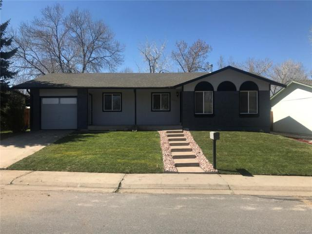 9023 W Center Avenue, Lakewood, CO 80226 (#8255028) :: The Gilbert Group