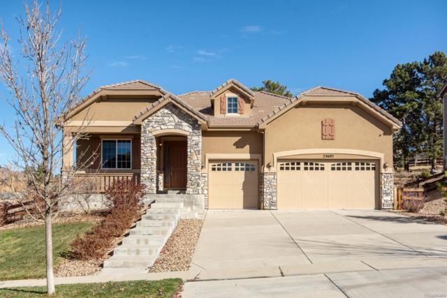 23693 E Briarwood Drive, Aurora, CO 80016 (#8255586) :: Bring Home Denver