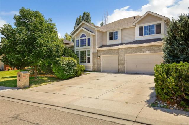 1307 Reserve Drive, Longmont, CO 80504 (#8255616) :: Compass Colorado Realty