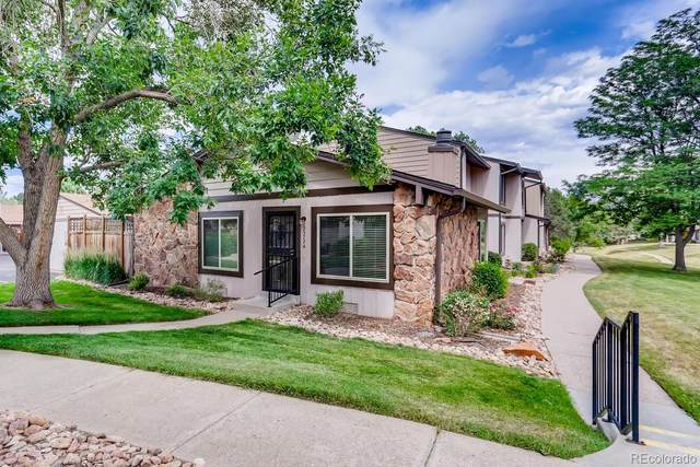 3572 S Kittredge Street A, Aurora, CO 80013 (#8255760) :: The Healey Group