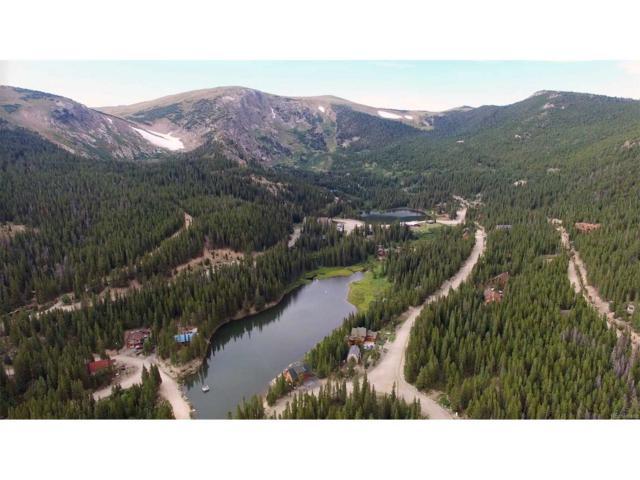 Mine Road, Idaho Springs, CO 80452 (MLS #8255822) :: 8z Real Estate