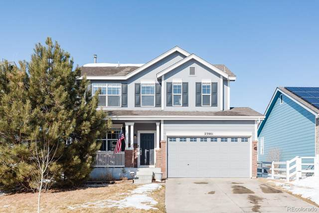 23901 E Alabama Drive, Aurora, CO 80018 (#8255915) :: iHomes Colorado