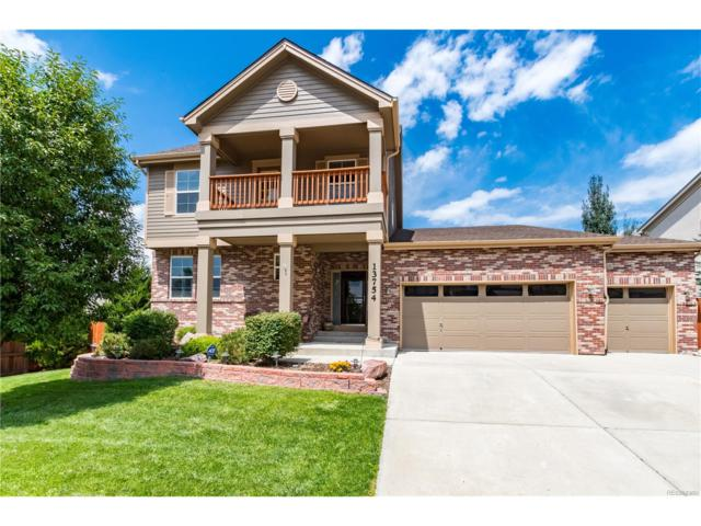 13754 Voyager Parkway, Colorado Springs, CO 80921 (MLS #8256013) :: 8z Real Estate