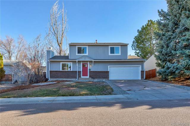 9574 W David Place, Littleton, CO 80128 (#8256164) :: Arnie Stein Team | RE/MAX Masters Millennium