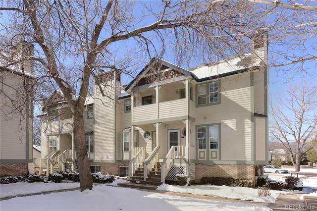 2828 Silverplume Drive Q5, Fort Collins, CO 80526 (MLS #8256242) :: 8z Real Estate