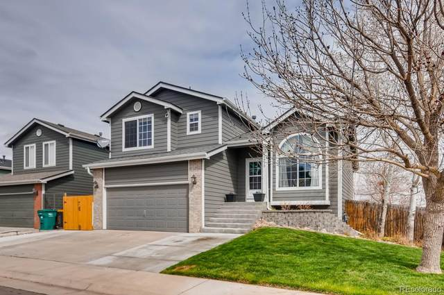 5915 E 122nd Place, Brighton, CO 80602 (#8256243) :: Mile High Luxury Real Estate