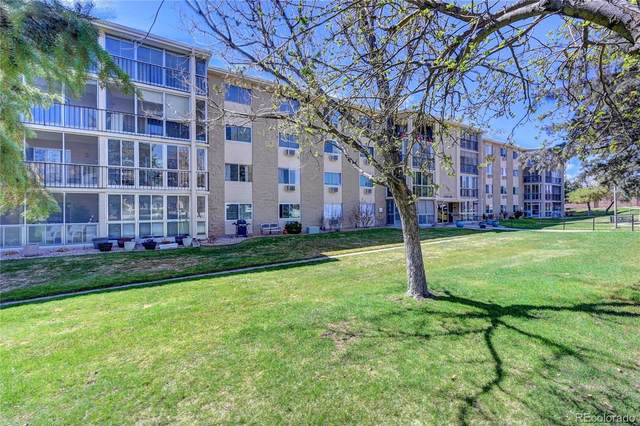 13606 E Bates Avenue #404, Aurora, CO 80014 (#8256459) :: Re/Max Structure
