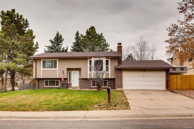 7403 S Vance Street, Littleton, CO 80128 (#8256926) :: House Hunters Colorado