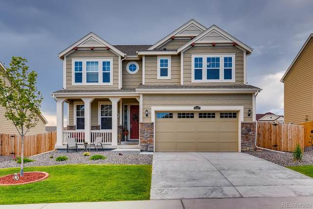 13417 Magnolia Street, Thornton, CO 80602 (MLS #8257240) :: Bliss Realty Group