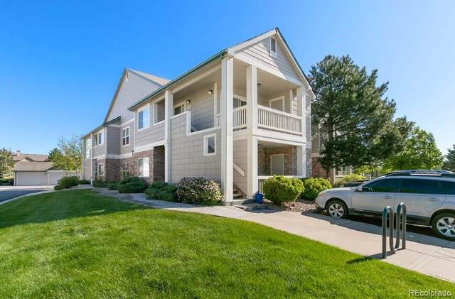 5225 White Willow Drive A210, Fort Collins, CO 80528 (#8257361) :: HomeSmart Realty Group