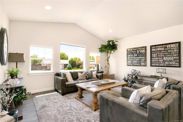 298 E Chestnut Street #2, Windsor, CO 80550 (MLS #8257682) :: 8z Real Estate