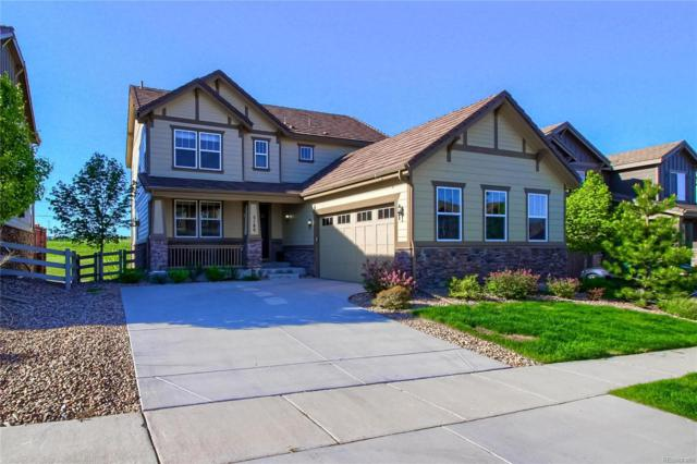 3186 Yale Drive, Broomfield, CO 80023 (#8257811) :: The Pete Cook Home Group