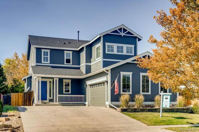 633 Millet Circle, Brighton, CO 80601 (#8257851) :: Bring Home Denver with Keller Williams Downtown Realty LLC
