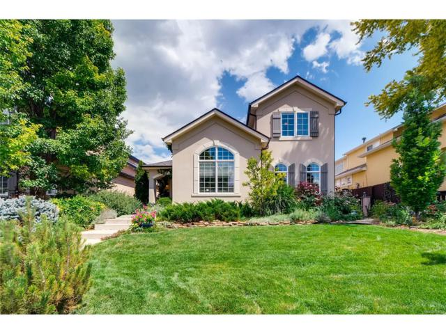 2616 S Madison Street, Denver, CO 80210 (#8257910) :: Thrive Real Estate Group
