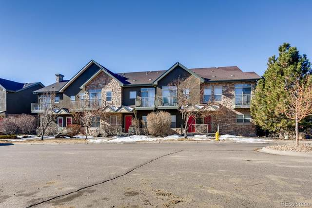 18807 E Yale Circle C, Aurora, CO 80013 (MLS #8258112) :: Bliss Realty Group