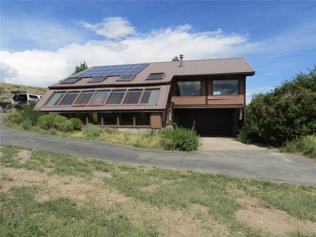 17330 Us Highway 160, Del Norte, CO 81132 (#8258464) :: Colorado Home Finder Realty