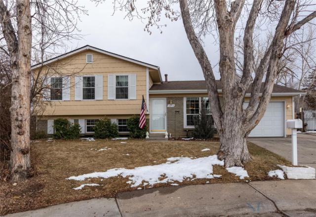 2454 S Kittredge Way, Aurora, CO 80013 (#8258611) :: Bring Home Denver