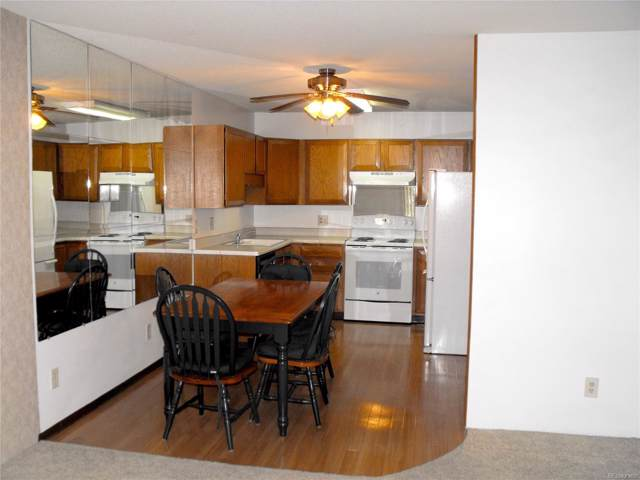 13635 E Bates Avenue #207, Aurora, CO 80014 (#8258925) :: Bring Home Denver with Keller Williams Downtown Realty LLC