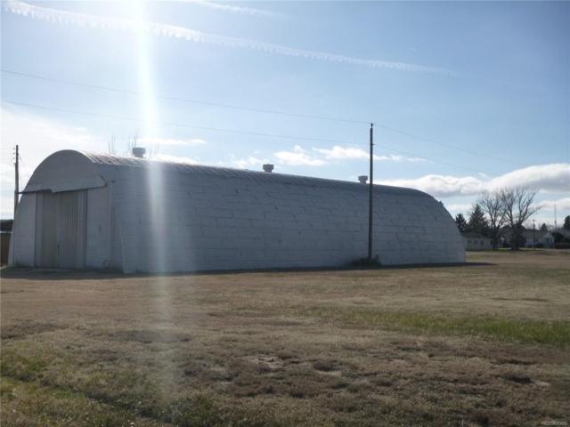 St, Flagler, CO 80815 (#8258955) :: The Heyl Group at Keller Williams