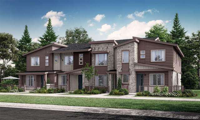7498 W Asbury Lane, Lakewood, CO 80227 (#8259632) :: The Artisan Group at Keller Williams Premier Realty